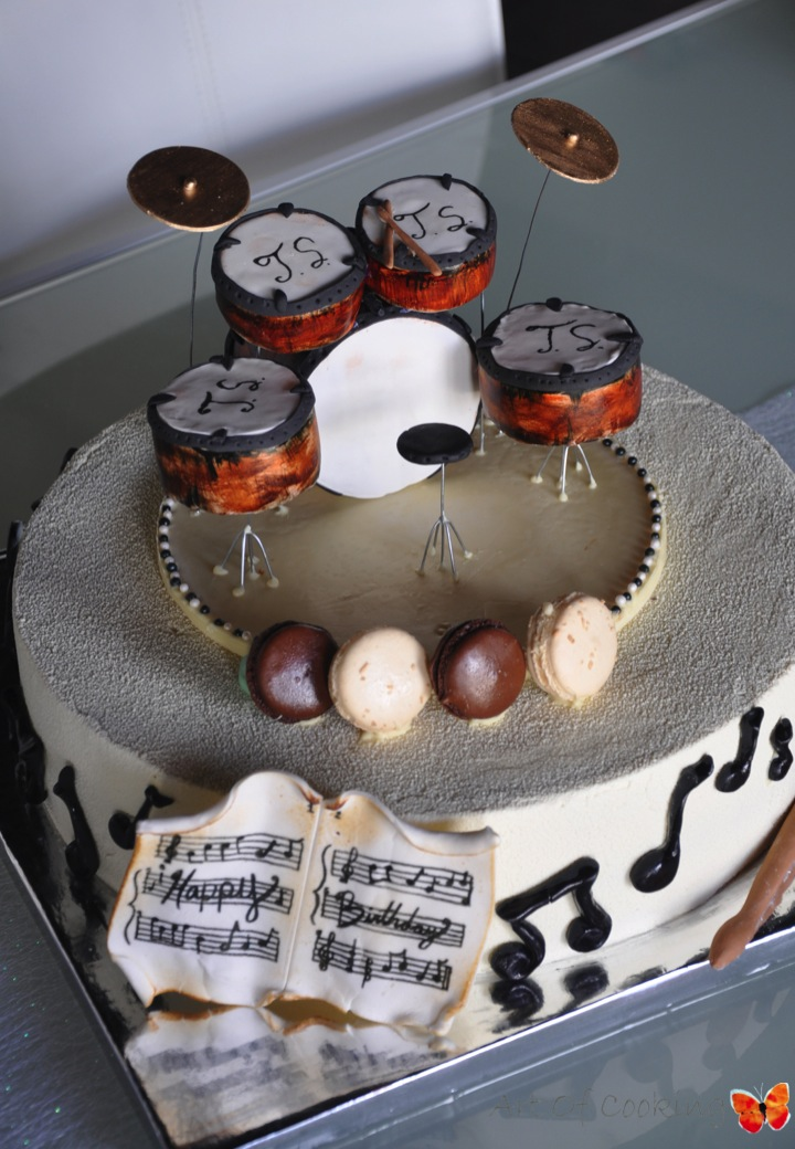 Art Of Cooking Catering Event Planning Weddings Consulting Las Vegas Cake Design Caterer Planner Party Corporate VIP Music Drums Set Birthday 06