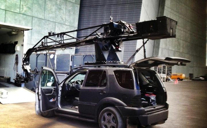 TV Production Preparation
