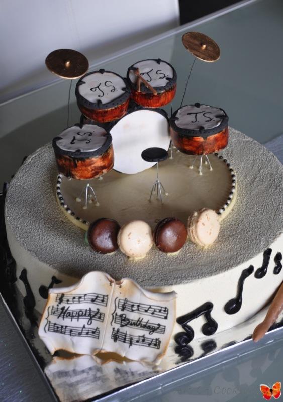 Cake Art Cake Flavours : Las Vegas Custom Cake Design Pricing - Art of Cooking Las ...