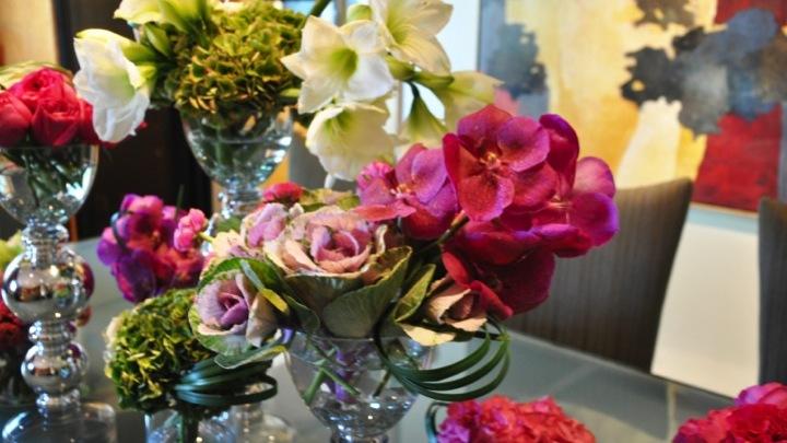 Aoc Las Vegas Wedding D Cors And Florals Designer